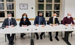 accordo regione farmacisti covid