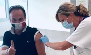 cirio vaccino
