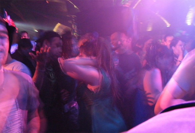 clubbing discoteca festa movida ballo