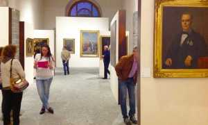 museo palazzo san francesco