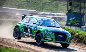 salto rallycross maggiora