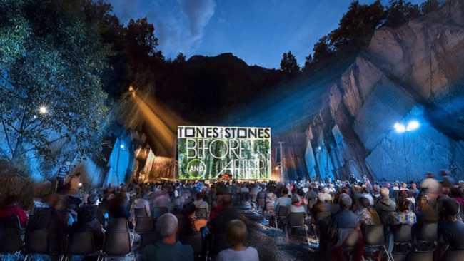 tones on the stones 2020