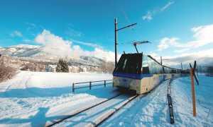 vigezzina neve inverno