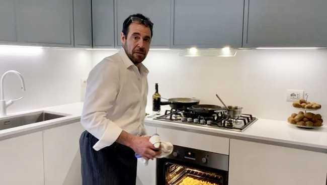 william vicini chef