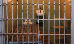 cella vecchia carcere