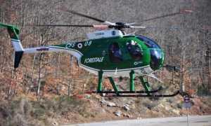 elicottero cannobina