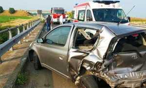 incidente autostrada vigili ambulanza utilitaria giu17 images articles 2017 giugno