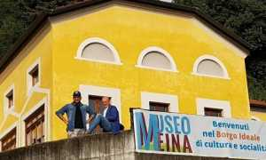 meina museo