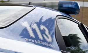 polizia mag 17