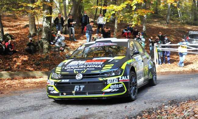 rubinetto rally FotoAlquati RallyRubinetto Caramellino